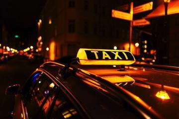 観光地では、ぼったくりタクシーに注意