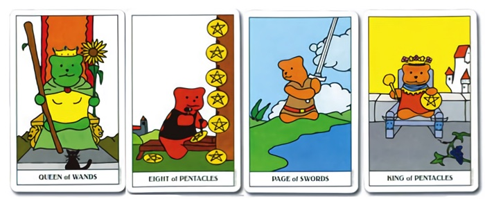 Gummy-Bear-Tarot